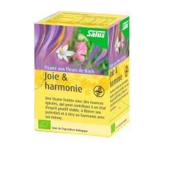 SALUS TISANE JOIE & HARMONIE - 15 Sachets