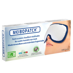 MEIBOPATCH PATCH OCULAIRE CHAUFFANT