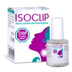 ISOCLIP VERNIS P/BIJOU FL 10ML