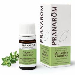 PRNAROM HUILE ESSENTIELLE Marjolaine A Coquilles Bio - 5 ml