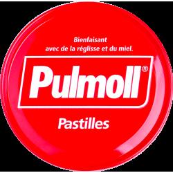 PULMOLL PASTILLE Classic Rouge - 75g