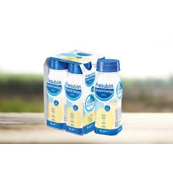 FRESUBIN ENERGY DRINK Vanille - Pack 4x200ml
