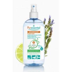 Puressentiel Lotion Spray Antibactérien