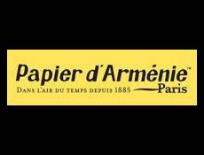 ARMENIE PAPIER