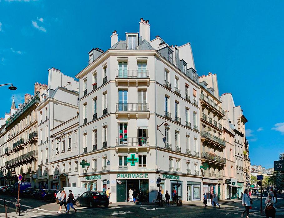 Pharmacie Du Four Bonaparte